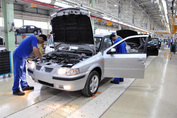 الزام به تولید ۵۰ درصد خودروها با برند داخلی - مُراوده