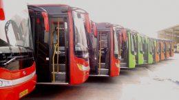 سالیانه به  خرید ۱۵هزار دستگاه اتوبوس در کشور نیاز داریم