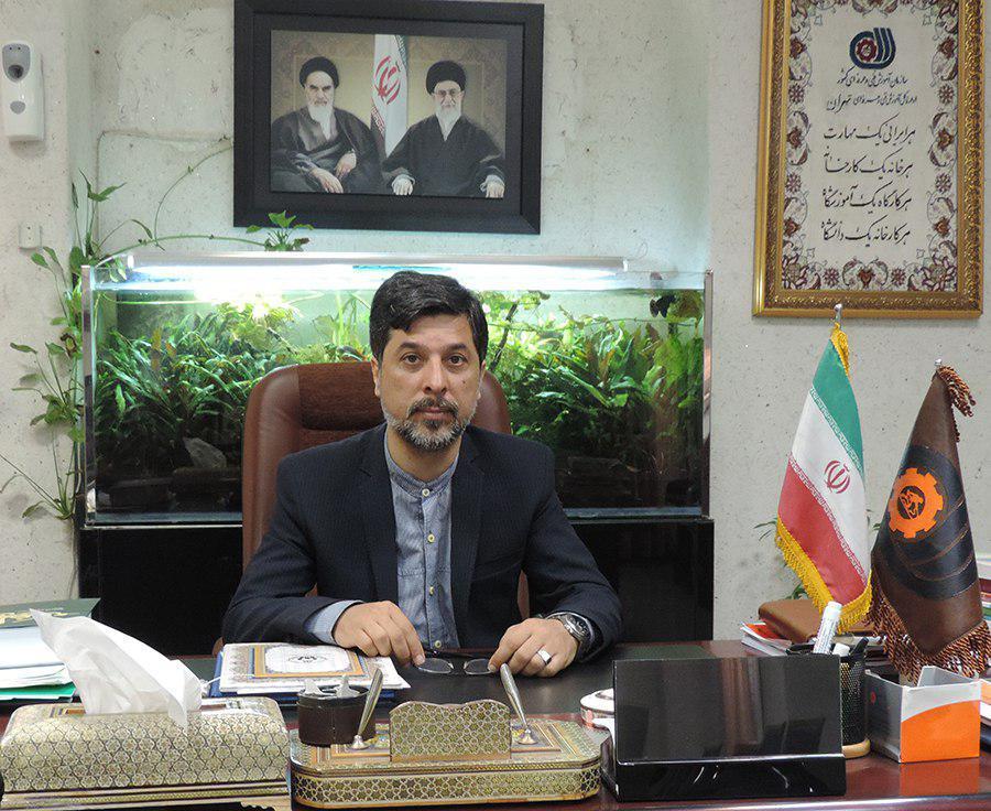 خانه مهارت آسانسور تنها مرکز موردتایید سازمان فنی وحرفه ای استان تهران