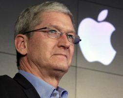 کاهش بیسابقه حقوق مدیرعامل اپل