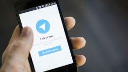 کانالهای تلگرامی ثبت نشده غیرقانونی محسوب میشوند