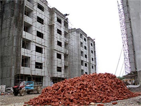 آخرین وضعیت صندوق های زمین و ساختمان