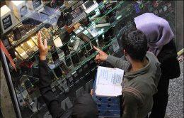 کاهش قیمت موبایل در پی تغییر قانون مالیاتی