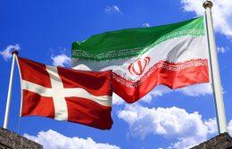 افزایش ۶۰درصدی تجارت ایران و دانمارک