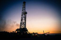 حال و روز میادین نفتی کوچک غرب کارون