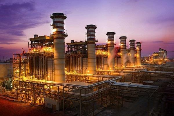 نیروگاه سیکل ترکیبی بهبهان با  تسهیلات بانک صنعت و معدن  افتتاح شد