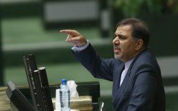 استعفا دادم، رئیس جمهور مخالفت کرد/استیضاح حق نمایندگان است