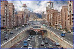 مسیر راهبری «بهبود» وضعیت شهرها