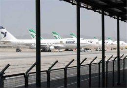 بازگشایی راههای هوایی جدید در آسمان ایران