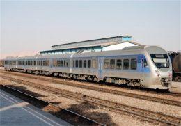 بلیت قطار در نوروز گران نمی شود