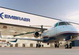 ورود ۴ فروند هواپیمای برزیلی به کشور تا پایان سال