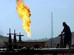 کاهش تولید نفت درپی قطعی برق در خوزستان