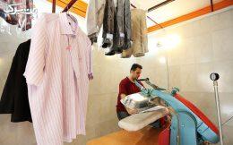 نرخ خدمات خشکشویی گران نمیشود
