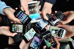 ضریب نفوذ موبایل از ۱۰۰ درصد گذشت