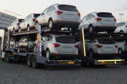 چگونگی واردات خودرو به صورت موقت