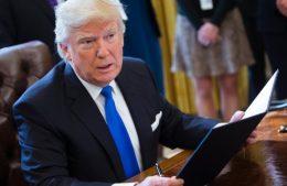 نگرانی شرکت های آمریکایی از فرمان مهاجرتی ترامپ