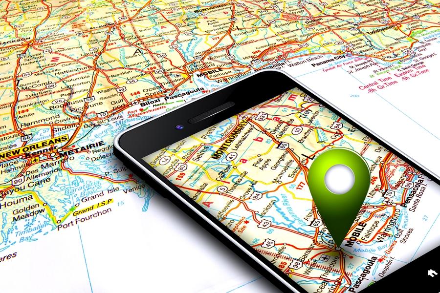 گلایه رانندگان تاکسیهای اینترنتی از اختلال GPS / دلیل اختلال چیست؟