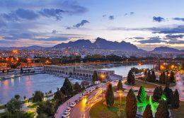 روایت رسانههای جهان از جاذبههای گردشگری ایران