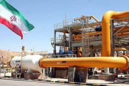 صادرات گاز ایران ۳ برابر میشود