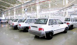 خودروهای بیکیفیت داخلی!