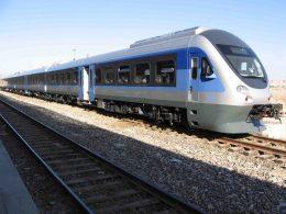 رتبهبندی قطارهای مسافرتی از تابستان ۹۶