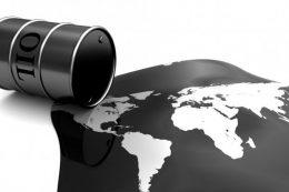 سکته ۴۰ میلیون دلاری نفت
