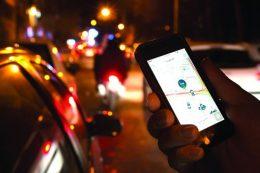مهمترین چالش تاکسیهای اینترنتی در ایران
