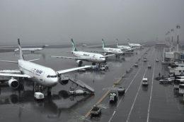 قبل از حضور در فرودگاه از تغییرات احتمالی مطلع شوید