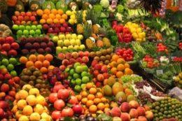 ترفند جدید واردکنندگان برای عرضه میوههای وارداتی