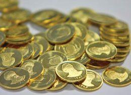 سکه طرح جدید ۳ هزار تومان گران شد