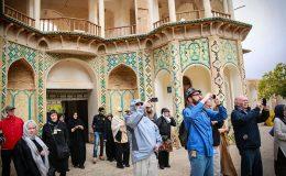 رتبه ۵۰ برای ایران در صنعت گردشگری