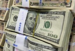 کشف ۵ میلیون دلار ارز قاچاق+ جزئیات