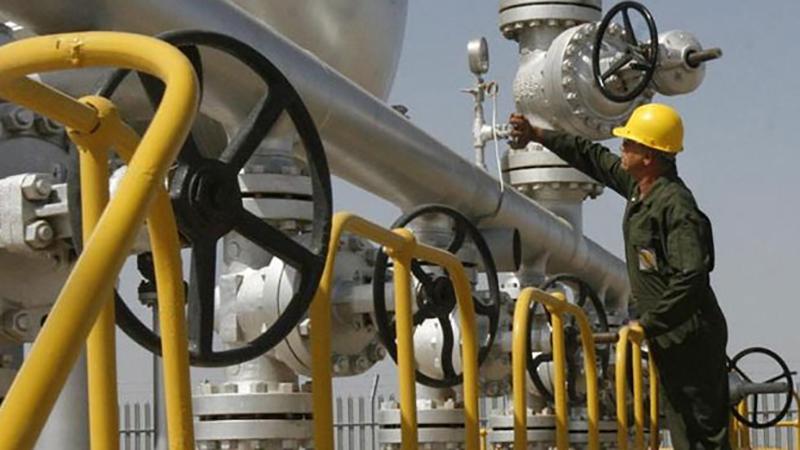 ایران آماده از سرگیری مذاکرات فروش گاز به کشورهای عربی شد
