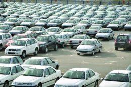 قیمت خودروهای داخلی +جدول