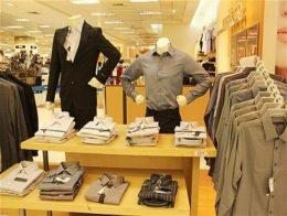 مانور ۹۹درصدی پوشاک قاچاق در بازار