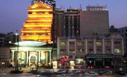 تخفیف ۴۰ درصدی هتل ها در ایام نوروز