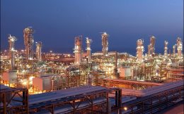 خیز جدید چینیها در صنعت نفت ایران
