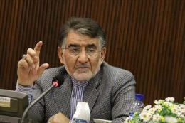 صادرات سیمان ایران به عراق متوقف شده است