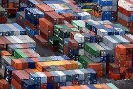 تجارت خارجی به ۷۷ میلیارد دلار رسید