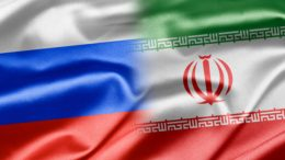 فروش نفت ایران به روسیه در برابر کالا