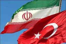 تجارت ۳۱ میلیارد دلاری ایران و چین در سال ۲۰۱۶