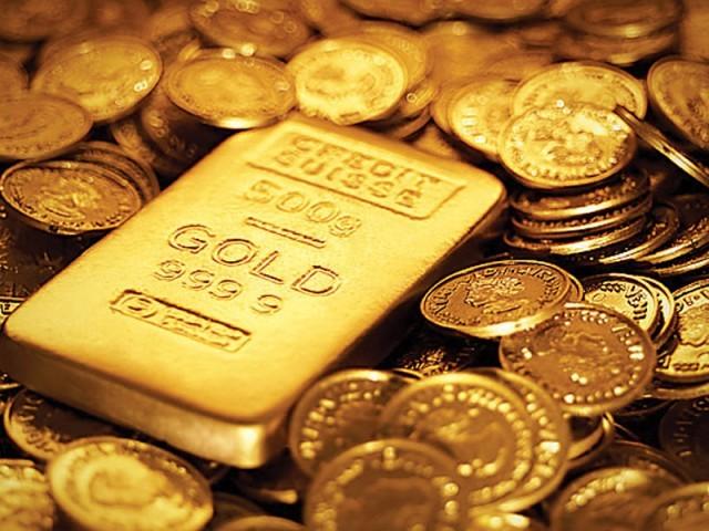 افزایش قیمت طلا در هفته جاری