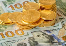 دلار ۳۸۲۸ تومان /قیمت سکه افزایش یافت