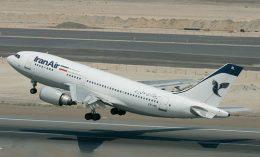 تحریم های جدید علیه شرکتهای هواپیمایی ایران