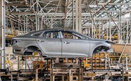 برجام، فضای رقابتی تولید خودرو را در کشور ایجاد کرد