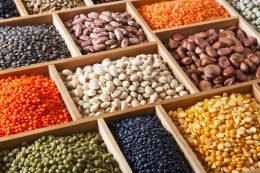 ایران یکی از بزرگترین واردکنندگان حبوبات در دنیاست