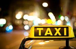 پای تاکسی اینترنتی به خارج از تهران هم باز شد
