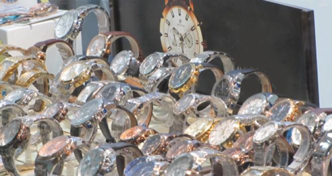۲۰ درصد ساعتهای موجود در بازار تقلبی است