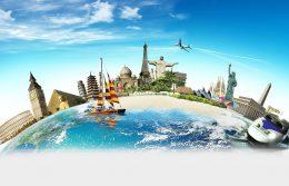 ۵ کشور محبوب ایرانیان برای نوروز +اسامی