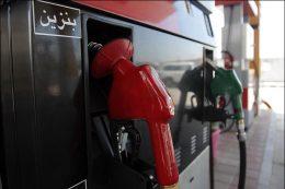 رکورد واردات بنزین شکست